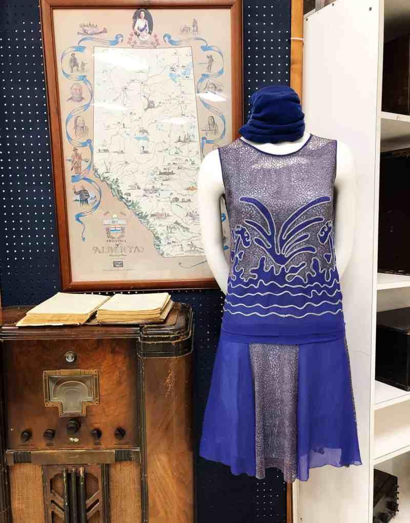 Sundre Pioneer Village Museum