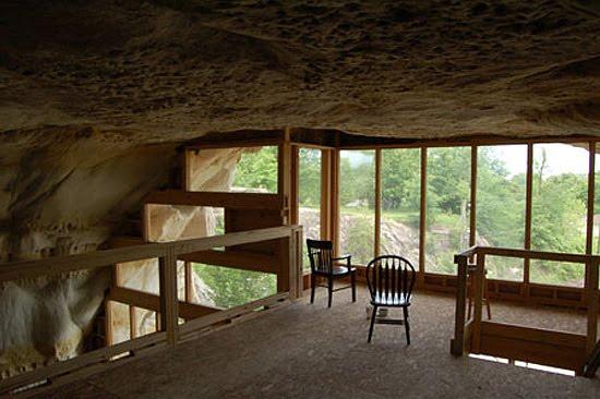 housecave