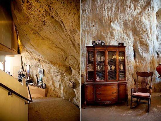 insidecavehouse