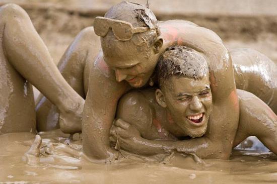 dirty festival