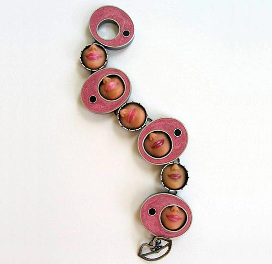 using barbie as jewelry1 (10)