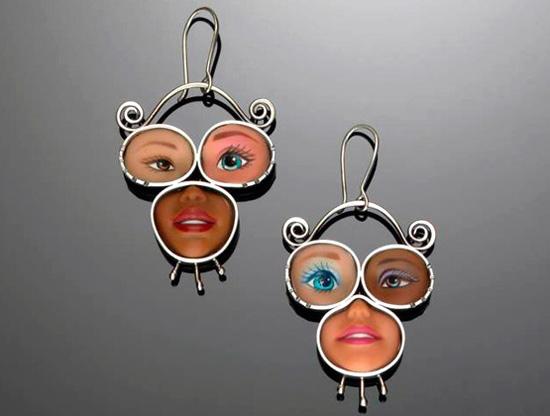 using barbie as jewelry1 (5)