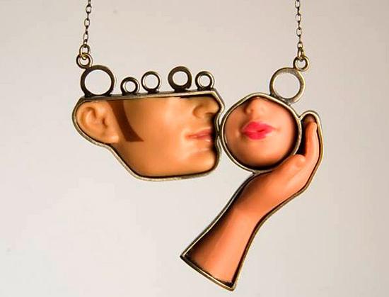 using barbie as jewelry1 (7)
