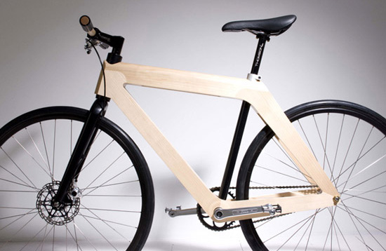 bike-from-wood