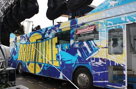drumlinebus