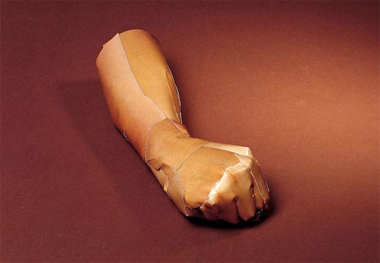 hand3dsculpture