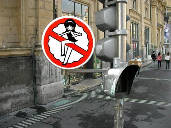 traffik-sign