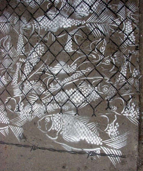 fish-art
