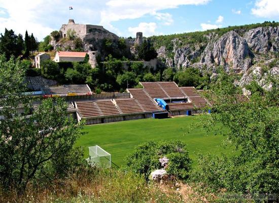 imotski Croatia Gospin dolac