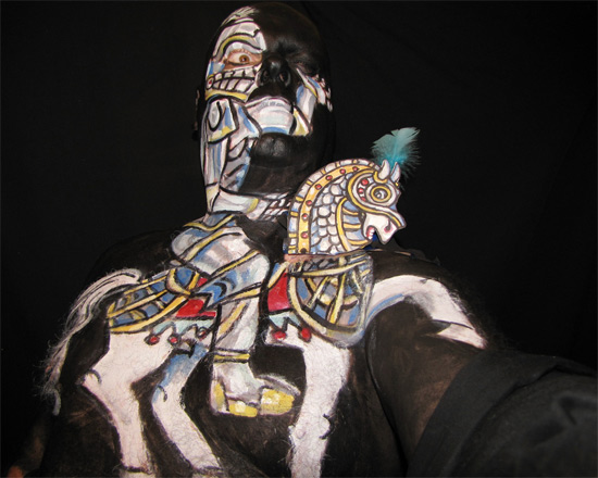 knight-on-white-horse