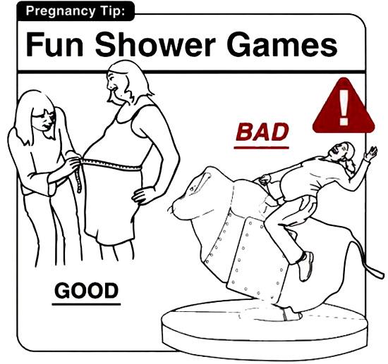 shower-games