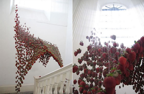 Amazing sculptures that look like they are in motion (12)