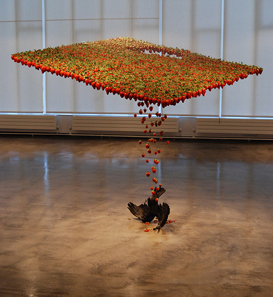 Amazing sculptures that look like they are in motion (7)