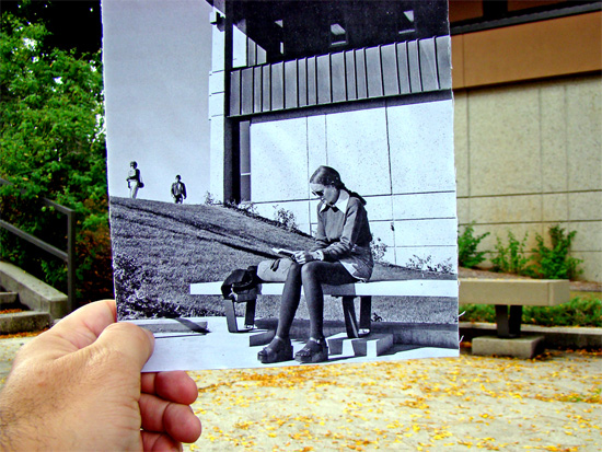 girl-on-bench-old-photo