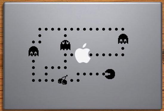 pacman-apple