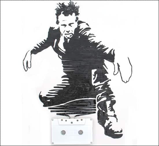 tom-waits-tape-art
