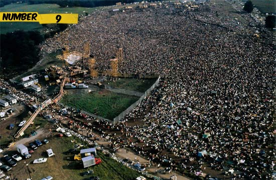 woodstock-number-9