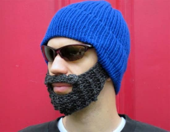 beard-blue-cap-black-beard