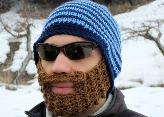beard-cap-blue