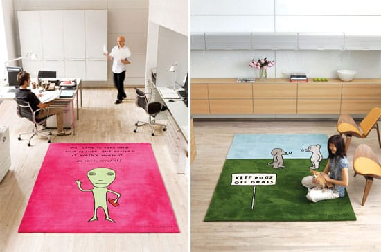 rug-art