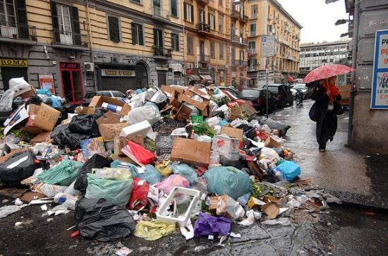 Garbage_Naples
