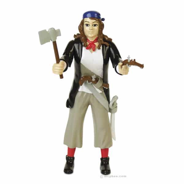 Anne Bonny Pirate