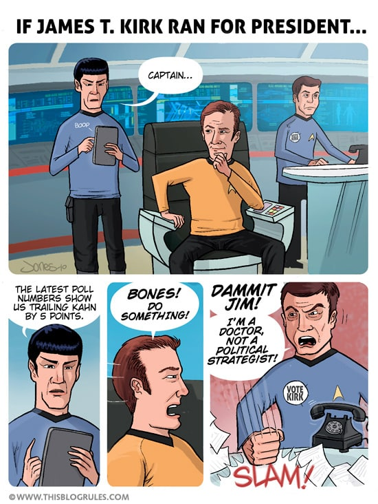 star trek tos comic