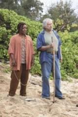 Lost: Creating The Perfect Team, Rose and Bernard Nadler