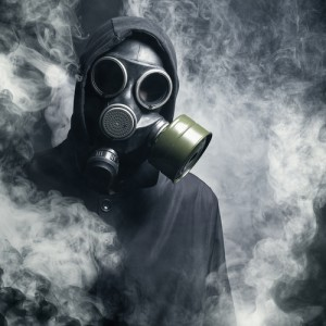 Gas Mask and Mad Gasser of Mattoon