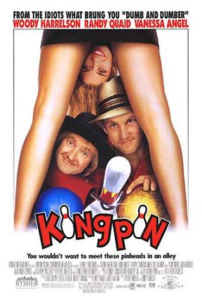 Bill Murray Movies and Kingpin