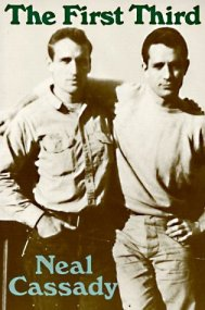 Beat Writers and Neal Cassady