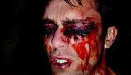 Halloween, Michael Myers and Harry Grimbridge