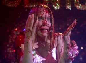 Horror Movie Killers and Carrie White