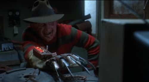 More Nightmare on Elmstreet, Freddy Krueger Horror Movies