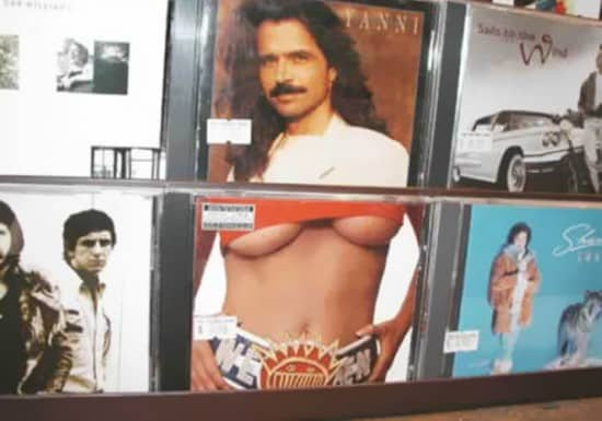 Funny Advertisement Fails and CD