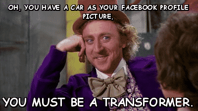 The Funniest Facebook Photo Memes and Car Picture