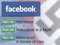 The Facebook Holocaust Debates