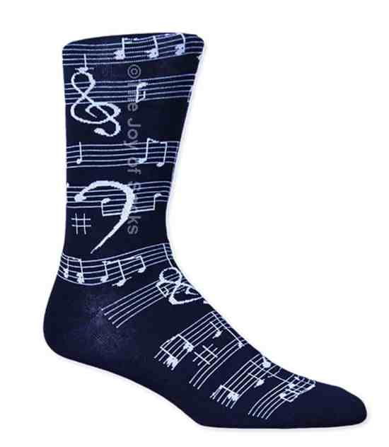 Worst Inventions and Musical Socks