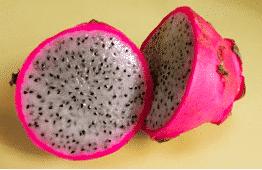 Bizarre Fruits and The Pitahaya