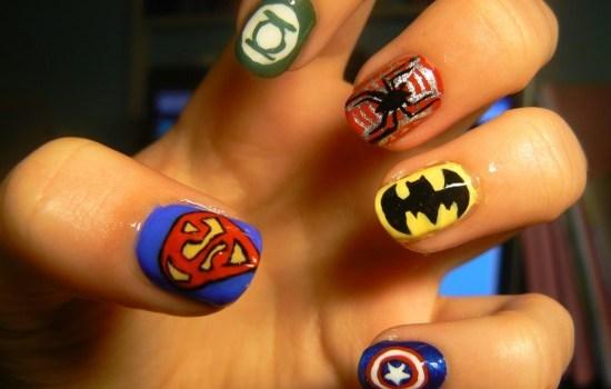 geek nails