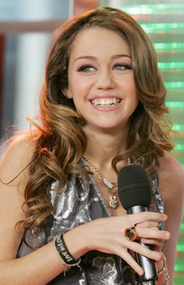 Celebrities and Bad Teeth