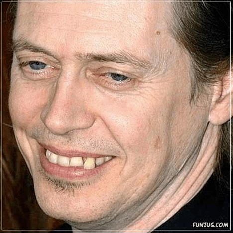 Stars With Bad Teeth