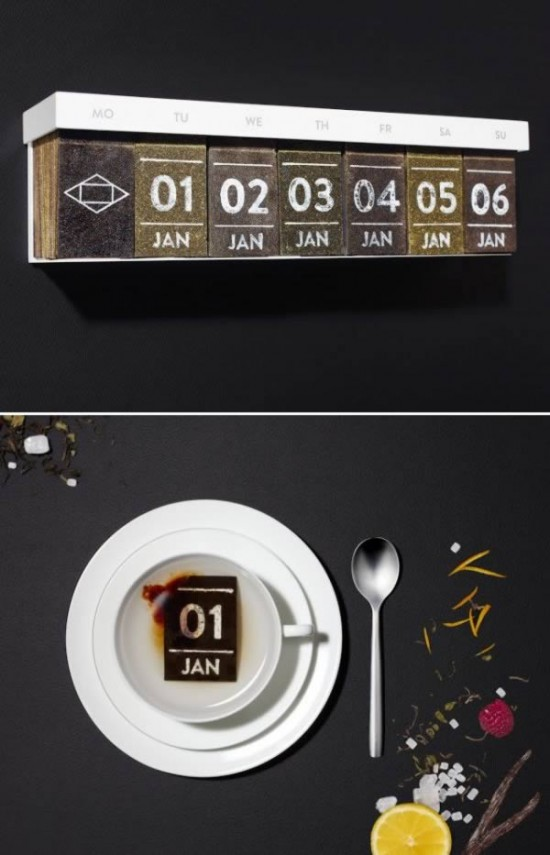 Worst Calendars for 2014