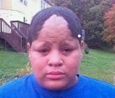 Weird Haircut