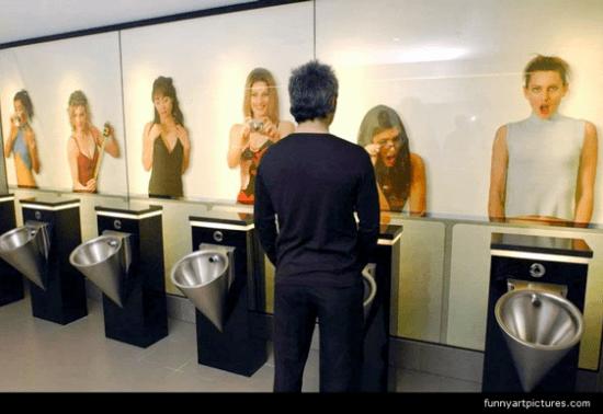crazy bathroom designs