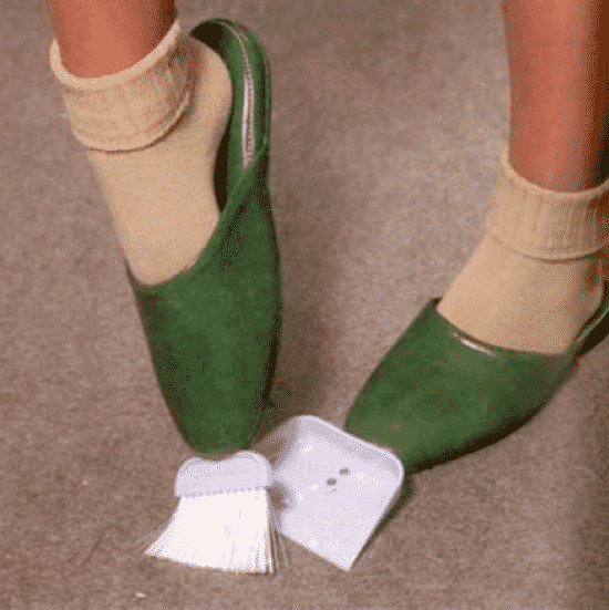 Unique Slippers