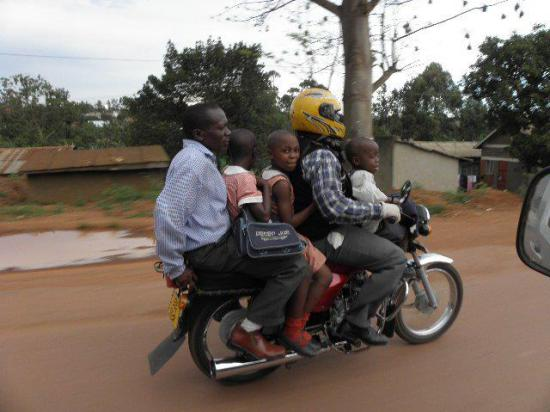 Reasons Why a Motorcycle is Life-changing