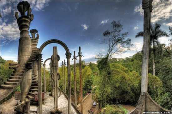 8-1 Stairways to Heaven2