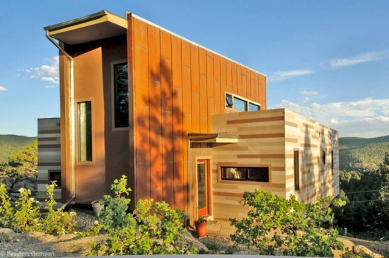 7 Shipping Container Houses