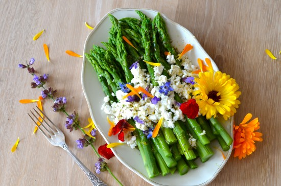 11 Best Edible Flowers from Your Garden
